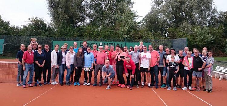 Glückstädter Tennisverein richtet Vereinsmeisterschaften aus